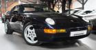 Porsche 968 3.0 240 CABRIOLET Bleu 1992 - annonce de voiture en vente sur Auto Sélection.com