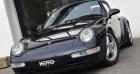 Porsche 993 3.6I CARRERA COUPE Bleu à Jabbeke 84