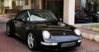 Porsche 993 4S Noir à Saint-maur-des-fossés 94
