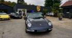 Porsche 993 CARRERA 2 CABRIOLET Bleu à Charpont 28