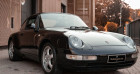 Porsche 993 CARRERA 3.6 Noir à Reggio Emilia 42