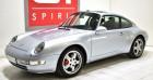Porsche 993 Carrera 4  à La Boisse 01
