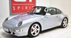 Porsche 993 Carrera 4S  à La Boisse 01