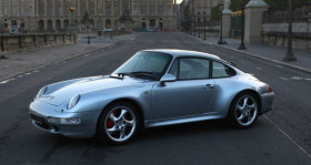 Porsche 993 occasion à RIVESALTES