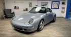 Porsche 993 Carrera 4S Gris 1996 - annonce de voiture en vente sur Auto Sélection.com