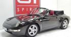 Porsche 993 Carrera Cabriolet  à La Boisse 01