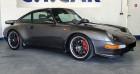Porsche 993 CARRERA RS LOOK Gris à Hesperange L-