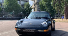 Porsche 993 Carrera Noir à Paris 75