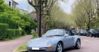 Porsche 993 Carrera Gris à Paris 75
