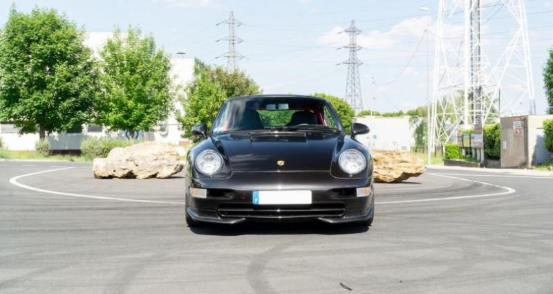 Porsche 993 Porsche 993 RS Touring Conversion  occasion à Paris