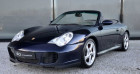 Porsche 996 4S Turbo Seats Sportexhaust PCM Bleu à Wielsbeke 87