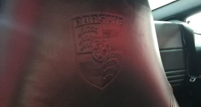 Porsche 996 4S Gris occasion à SAINT ANDRE DE CORCY - photo n°7