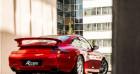 Porsche 996 911 GT3 MKI - CLUBSPORT - GERMAN CAR Rouge à IZEGEM 88