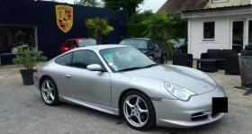 Porsche 996 occasion à Charpont
