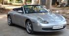 Porsche 996 CARRERA 4 CABRIOLET Gris à Perpignan 66