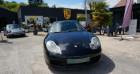 Porsche 996 CARRERA 4 Noir à Charpont 28