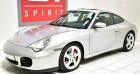 Porsche 996 Carrera 4S  à La Boisse 01