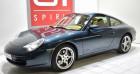 Porsche 996 Carrera  à La Boisse 01