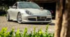Porsche 996 GT3 - MANUAL - GT SPORTSEATS - ROLL CAGE Gris à IZEGEM 88