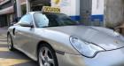 Porsche 996 Turbo 3.6l 420 cv  à CANNES 06