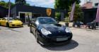 Porsche 996 TURBO Noir à Charpont 28