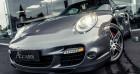 Porsche 997 - - TURBO - TIPTRONIC S - XENON - LEATHER - BOSE - - Gris à IZEGEM 88