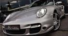 Porsche 997 3.6 TURBO - SPORT CHRONO - MEMORY - BOSE Gris à IZEGEM 88