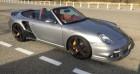 Porsche 997 3,6L Turbo  à Le Grand-Bornand 74