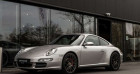 Porsche 997 4S - CHRONO - BOSE - PANO - XENON - 16WEGS - VOLLEDER - SHOW Gris à Aalter 98