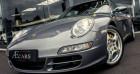 Porsche 997 4S - MANUAL - CERAMIC - FULL HISTORY Gris à IZEGEM 88