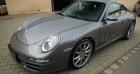 Porsche 997 911 Carrera S Coupé, Tout cuir, Navigation, Sièges électriqu Gris à Ersange L-