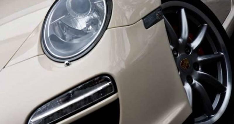 Porsche 997 911 S 3.8i PDK CABRIO Blanc occasion à Jabbeke - photo n°7