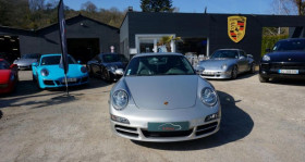 Porsche 997 occasion à Charpont