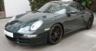 Porsche 997 carrera 4s 355hp tannen green Vert à Neuilly Sur Seine 92