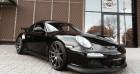 Porsche 997 CARRERA 4S ALL GT3 MKI Noir à Reggio Emilia 42