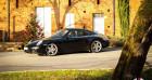 Porsche 997 CARRERA 4S Noir à Paris 75