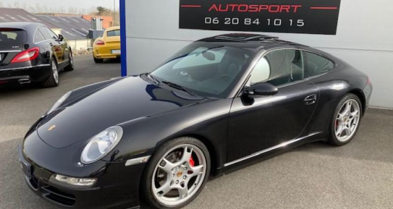 Porsche 997 Carrera S 3.8 355cv  occasion à CRAC'H