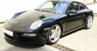 Porsche 997 carrera s bvm ceramique 355hp Noir à Neuilly Sur Seine 92
