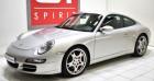 Porsche 997 Carrera  S  à La Boisse 01