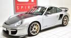Porsche 997 GT2 RS  à La Boisse 01