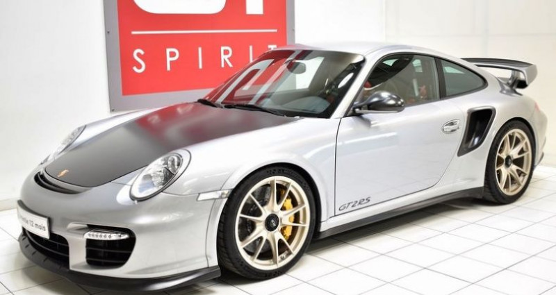 Porsche 997 GT2 RS  occasion à La Boisse