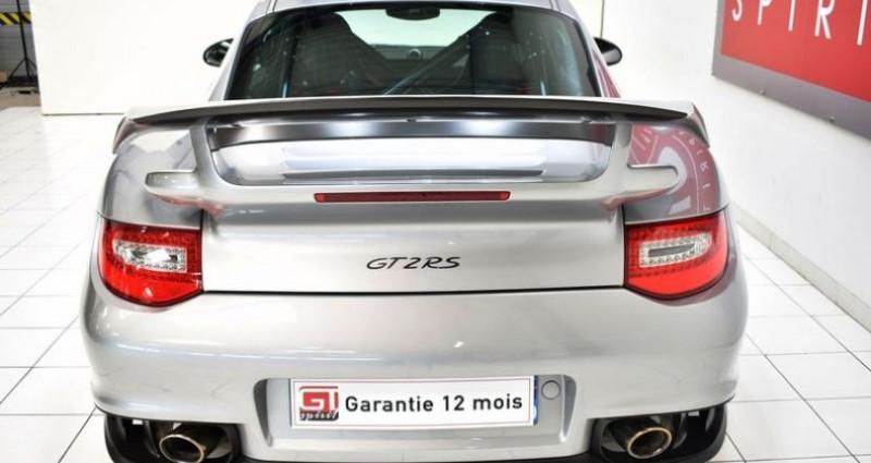 Porsche 997 GT2 RS  occasion à La Boisse - photo n°5