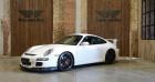 Porsche 997 GT3-3.6 - CLUBSPORTVERSION - FULL HISTORY Blanc à HALEN 35