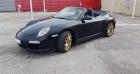 Porsche 997 PORSCHE 997.2 CARRERA 4S CABRIOLET PDK 385 Noir à SAINT LAURENT DU VAR 06