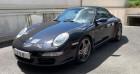 Porsche 997 PORSCHE 997 CARRERA 4S CABRIOLET BVM / CHRONO SUPERBE Noir à BOULOGNE BILLANCOURT 92