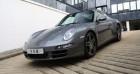 Porsche 997 PORSCHE 997 TARGA 4S TIPTRONIC S 355CV SUPERBE Gris à BOULOGNE BILLANCOURT 92