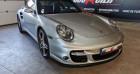 Porsche 997 Turbo Gris à Saint-barthélemy-d'anjou 49