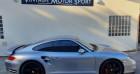 Porsche 997 TURBO Gris à Courtry 77