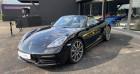 Porsche Boxster 718 2.0 300CH PDK Noir à VENDENHEIM 67