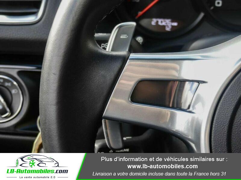 Porsche Boxster 718 2.0i 300 ch / PDK Noir occasion à Beaupuy - photo n°9